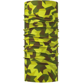Buff Original Neckwear green/olive
